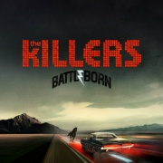 The Killers - Battle Born LP