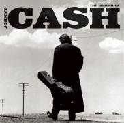 Johnny Cash - The Legend Of Johnny Cash CD