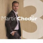 Martin Chodúr - 3 (CD)