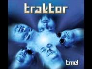 Traktor - Tmel CD
