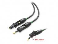 Optický kábel TTAF 97138 - 3 m