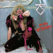 Twisted Sister - Stay Hungry LP