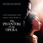 OST - Phantom of the Opera 2LP