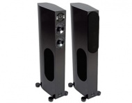 Audio Physic Scorpio 25 plus+ - Black High Gloss