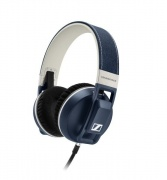 Sennheiser Urbanite XL i Denim