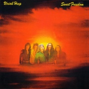 Uriah Heep - Sweet Freedom LP