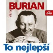 Vlasta Burian - To Nejlepší CD