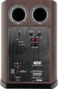 Heco Victa Prime Sub 252 A - Ash Decor Black