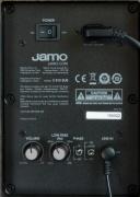 Jamo S 810 SUB - White