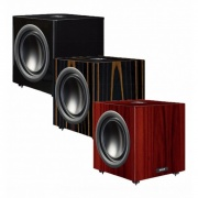 Monitor Audio Platinum PLW215 II - Santos Rosewood Real Wood Veneer