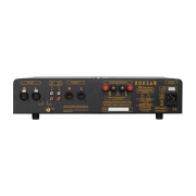 Roksan K3 Stereo Power Amplifier Charcoal