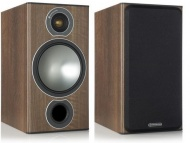 Monitor Audio Bronze 2  Walnut Pearlescent