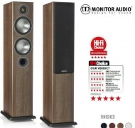 Monitor Audio Bronze 5  Walnut Pearlescent