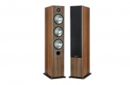 Monitor Audio Bronze 6  Walnut Pearlescent
