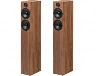 Project Speaker Box 15DS2 - Walnut