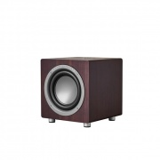 Audiovector QR SUB Dark Walnut