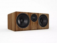 Acoustic Energy AE107 Walnut Vinyl Veneer