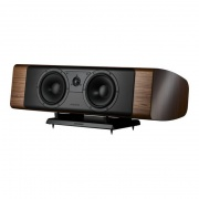 Dynaudio Contour 25C Walnut Satin