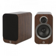 Q Acoustics 3020i English Walnut