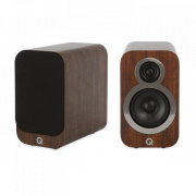 Q Acoustics 3010i English Walnut