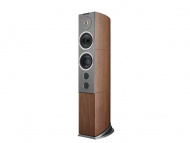 Audiovector R6 Avantgarde Italian Walnut