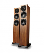 Neat Acoustics Motive SX1 American Walnut