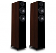 Wharfedale Diamond 12.4 Walnut
