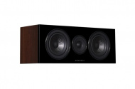 Wharfedale Diamond 12.C Walnut