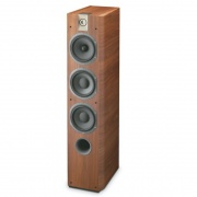 Focal Chorus 726 - Walnut