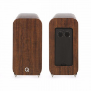 Q Acoustics 3060S English Walnut