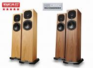 Neat Acoustics Motive SX2 American Walnut
