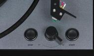 THORENS TD-102A Walnut + Ortofon OM 5E
