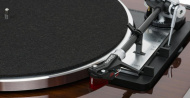 Thorens TD 103A Walnut + Ortofon 2M RED