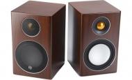 Monitor Audio Radius 90 Walnut Real Wood Veneer
