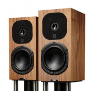 Neat Acoustics Motive SX3 American Walnut