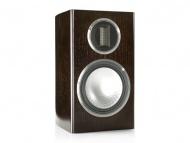 Monitor Audio Gold 100 - Dark Walnut Real Wood Veneer