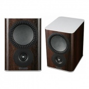 Mission QX-1 Walnut