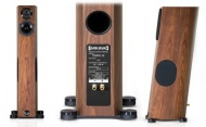 Audio Physic Tempo 25 plus+ - Walnut