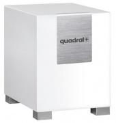 Quadral Qube 8 Aktiv White