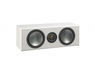 Monitor Audio Bronze Centre - White Oak