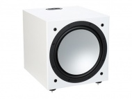 Monitor Audio Silver W12 - Satin White