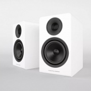 Acoustic Energy AE300 Piano Gloss White