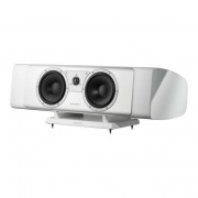Dynaudio Contour 25c White Piano