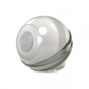 Cabasse PEARL Pearl White
