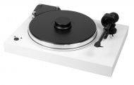 Pro-Ject X-Tension 9 Evolution White + Gold Note Donatello Red