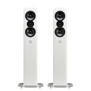Q Acoustics Concept 500 Gloss White