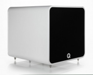 Q Acoustics Q B12 Gloss White