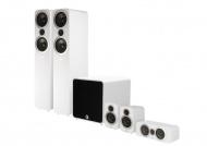 Q Acoustics 3050i Plus 5.1 Arctic White