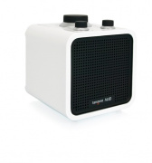 Tangent Alio Junior FM/AM White