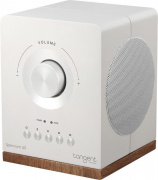 Tangent Spectrum W1 Google Cast/BT White